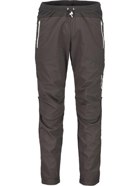 Maloja M's KasanM. Nordic Pants Regular Charcoal